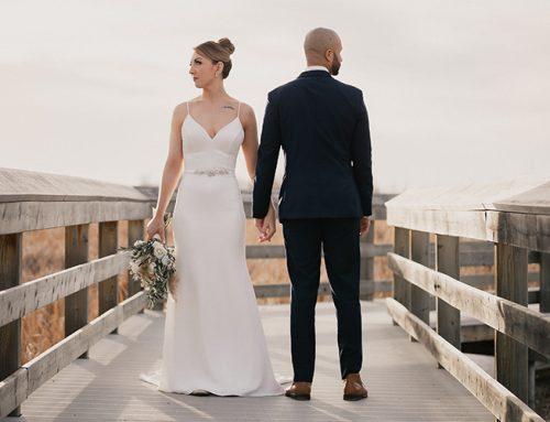 Cali + Tyrone | Wedding Photo + Video