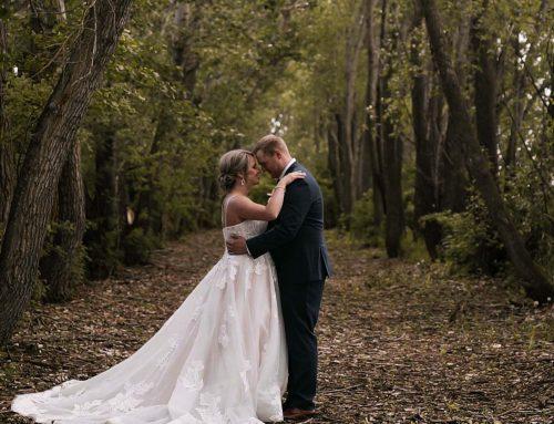 Johanna + Darcy | Wedding Highlights Video